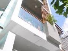 Nhà riêng 4 tầng 30m2 KV Tây Mỗ, Nam Từ Liêm giá chỉ 1.95 tỷ. LH 0966602074