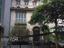 Cho Thuê Nhà BT Tại Hồ Tùng Mậu- Hoàng Công Chất  125m2 x 4T ( có hầm để xe )
