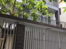 Cho thuê biệt thự 120m2 4 tầng tại Khu An Sinh gần ngã tư hàm nghi mỹ đình