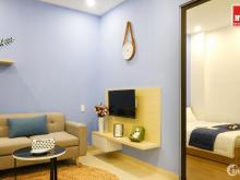 """Cho thuê căn hộ mới xây, nội thất """"xịn xò"""", phòng ngủ riêng biệt"""