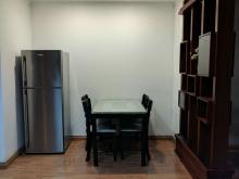 Cho thuê căn hộ đầy đủ nội thất, trung tâm Q.3, vào ở ngay.