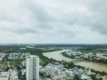 Belleza căn góc 105m2: 3PN + 2WC, nội thất đầy đủ, view sông Đông Nam 12tr