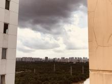 Belleza 92m2: 2PN + 2WC, view nhìn sông thoáng mát, lầu cao, nội thất cơ bản 8tr