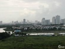 Belleza 81m2: 2PN + 2WC, nội thất đầy đủ, view sông nhìn Phú Mỹ Hưng 8.2triệu