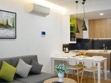 Cho thuê căn hộ Republic Plaza, 50m2, 1 phòng ngủ, nội thất cao cấp, gần sân bay