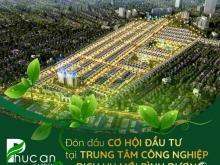 Chỉ 620tr có cơ hội đầu tư độc nhất vô nhị tại siêu dự án ở Bàu Bàng, Bình Dương