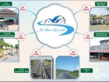 Bán đất nền dự án Khu dân cư Long An, Xã Mỹ Yên, huyện Bến Lức, Tỉnh Long An