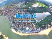 Dự án trung tâm Tp Đồng Hới cách biển chỉ 800m