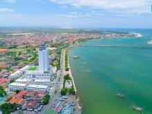 Đất nền ven biển Nhật Lệ Thành Phố Đồng Hới - Quảng Bình chỉ 17tr/m2