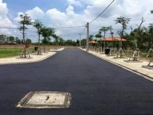 Đất dự án chỉ có 550 triệu đã có thể sở hửu 1 lô đất cho riêng mình shr.