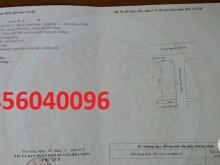 BÁN NHANH LÔ GỐC NGÃ 3 ĐƯỜNG NGUYỄN VĂN TỴ, NAM CẦU CẨM LỆ, 138M2 GIÁ CHỈ 3 TỶ L