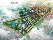 Bán lô ngoại giao đất nền liền kề trong khu đô thị Nam 32. Dành cho nhà đầu tư.