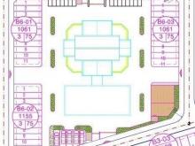 Bán đất chợ Lai Nghi, Block 2 mặt tiền chợ, giá rẻ nhất thị trường.