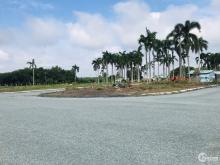 Tặng xe SH, AB khi mua đất tại dự án Sài Gòn Star City, Củ Chi,