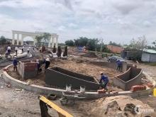 Cần bán đất dự án Hưng Long đối diện Sân golf Quốc tế Tân Mỹ