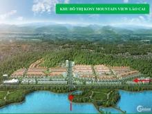 Bán đất nền dự án Kosy Mountain View Lào Cai