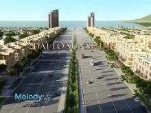 Melody city - đối diện Vincom Liên Chiểu cách biển 300m vị trí vàng để đầu tư