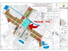 Melody city_ khu đô thị xanh cao cấp ven biển Đà Nẵng_Giá gốc từ chủ đầu tư