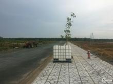 Cần bán nền đất liền kề KCN Long Đức, cách sân bay Long Thành 7km