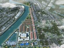 Mở bán đất nền sổ đỏ Móng Cái Kalong Reverside giá chỉ từ 1,5 tỷ, CK 5%