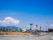 Bán đất sổ đỏ mặt tiền Nguyễn Tất Thành liền kề Diamond Bay giá gốc CĐT 12tr/m2