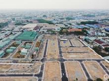 Đất nền thành phố khởi sắc Cho sự đầu tư