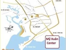 Bán đất Tân Thành Phú Mỹ BR-VT đã có sổ giá siêu rẻ 1,5TR/m2 đầu tư ok