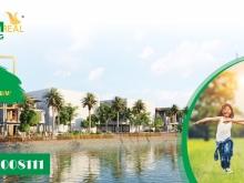 Bán đất dự án Khu dân cư An Lộc Phát, vị trí đẹp, đường rộng, diện tích lớn