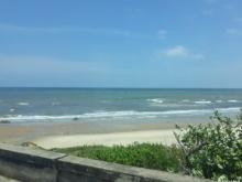 Bán đất mặt tiền biển Long Hải - Hồ Tràm SHR 150m2 SHR
