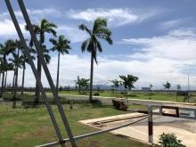 đất nền ven biển phường 12 tp Vũng Tàu thuộc khu nghỉ dưỡng cao cấp 15tr/m2