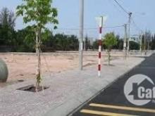 Bán đất mặt tiền đường DT44A , sổ hồng liền tay