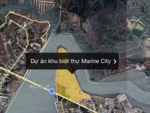 Chỉ 18tr/m2 sở hữu ngay lô đất 3 view giáp biển sang trọng bật nhất đầu tiên ởVN