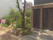 Cần bán lô đất 80m2 hẻm ô tô ngay đường trục phường 13 Bình Thạnh , sổ riêng