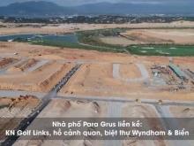 Đầu tư đất nền ven biển cạnh sân bay quốc tế chỉ từ 21tr/m2. PKD: 0909.16.00.18