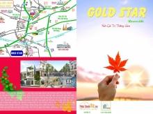 Bán đất nền Dự án Gold Star Reverside