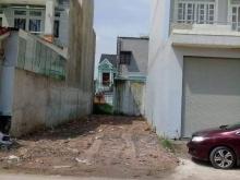 Thanh lý nhanh lô đất MT Đinh Đức Thiện - KDC Cầu Tràm - giá 400tr