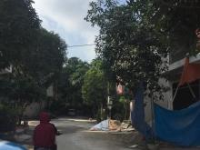 Bán đất mặt phố kinh doanh tại Trâu Qùy, Gia Lâm, HN, cạnh trường HV Nông nghiệp