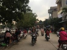 Thanh lý gấp đất Trung tâm TT Trâu Qùy, Gia Lâm, HN giá 1,2 tỷ