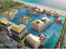 Bán nhanh căn hộ dát vàng 7sao mặt tiền biển An Bàng. sở hữu lâu dài. 2ty6 CK 8%