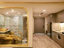 Căn Hộ full nội thất dát vàng 7 sao mt biển An Bàng, sở hữu lâu dài, Gía 2ty6
