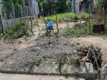 Bán đất mặt tiền đường lớn TÂN TRÀO - Giá chốt trong tuần- Chỉ 8,x triệu