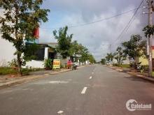 Cần bán miếng đất 200m2 mặt tiền đường Bà Triệu đối diện bệnh viện Hóc Môn.SHR