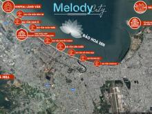 Đặt chổ giai đoạn 1 siêu dự án Melodycity đất biển tỉ đô tại Đà Nẵng – 086643499