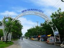 Bán đất nền đường 5m5 thuộc dự án New Da nang City, Hoàng Văn Thái