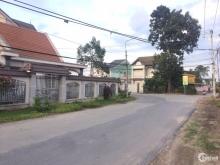 Bán đất tại An Phước, khu dân cư đông đúc, đường bê tông rộng, 2 lô liền kề cần