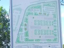 Bán đất tại sát Quần thể bệnh viện VINMEC ngay Ngã tư Nam Kỳ Khởi Nghĩa