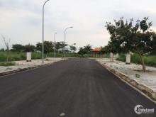 Bán gấp 2 lô đất MT Đông Hưng Thuận sau An Sương, SHR thổ cư 100%.
