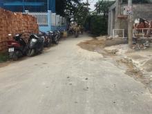 Bán đất MT Tân Chánh Hiệp 10, gần Nguyễn Ảnh Thủ, 85.5m2 thổ cư 100% 900 triệu,