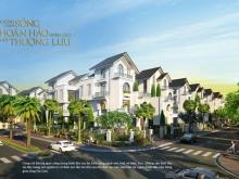 Chính chủ gửi bán đất Mặt tiền Bát Nàn dự án Saigon Mystery Villas.