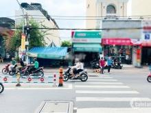 Bán lô đất mặt tiền Nguyễn Thị Thập quận 7.